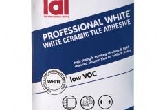 Professional White