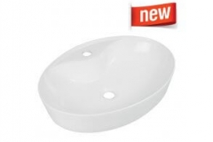 Rhodes Freestanding Basin 570 x 410 x 140mm