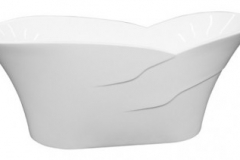 Safron bath 1730x780 2540Lt. D9 KIT