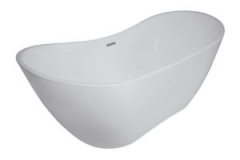 Toulouse 1800mm x 800mm x 720mm