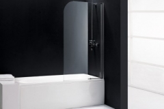 Bath screen 850x1400