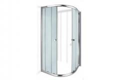 MC205531 Aquila shower door 900x900x1850